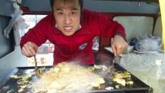 アントニオ小猪木 公式ブログ/大船渡炊き出し 画像1