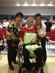 アントニオ小猪木 公式ブログ/一年振り大阪での再会! 画像1