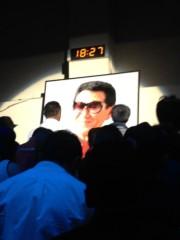 アントニオ小猪木 公式ブログ/真樹日佐夫追悼記念興行 画像1