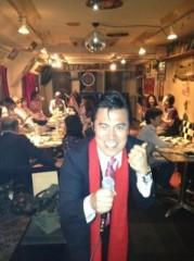 アントニオ小猪木 公式ブログ/好評小猪木合コン司会! 画像1