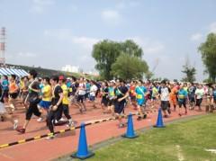 アントニオ小猪木 公式ブログ/マラソン人口が凄い! 画像1