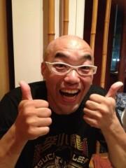 アントニオ小猪木 公式ブログ/尻ミッターフジオUP写真 画像1