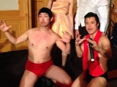 アントニオ小猪木 公式ブログ/名古屋での結婚式にて 画像1