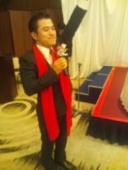 アントニオ小猪木 公式ブログ/大阪での結婚披露宴  画像1