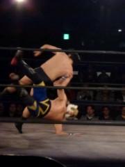 アントニオ小猪木 公式ブログ/ 第10回タッグリーグ戦優勝戦 画像1
