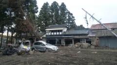 アントニオ小猪木 公式ブログ/南相馬市の被害地域へ 画像1