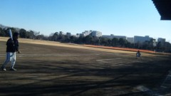 アントニオ小猪木 公式ブログ/2012年草野球練習開始 画像1