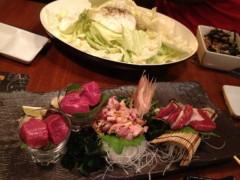 アントニオ小猪木 公式ブログ/小田原城の打ち上げ 画像1