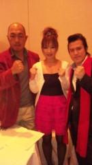 アントニオ小猪木 公式ブログ/ポーカー参戦へ 画像1