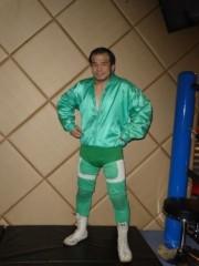 アントニオ小猪木 公式ブログ/今回の対戦相手! 画像1