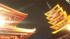 アントニオ小猪木 公式ブログ/浅草寺の謎 画像1
