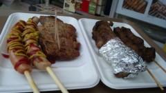 アントニオ小猪木 公式ブログ/これがサイボクの肉 画像1