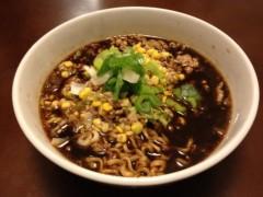アントニオ小猪木 公式ブログ/韓国の麺 画像1