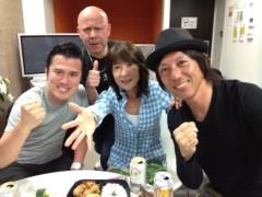 アントニオ小猪木 公式ブログ/ 駅伝2012打上げパーティー 画像1