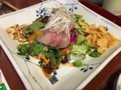 アントニオ小猪木 公式ブログ/夏の家族中華食事会! 画像1