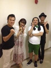 アントニオ小猪木 公式ブログ/さとう珠緒主演公演へ 画像1