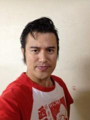 アントニオ小猪木 公式ブログ/ 今月3回目FM沼津出演告知 画像1