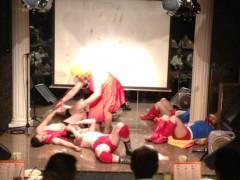アントニオ小猪木 公式ブログ/真夏の夜の悪い夢!? 画像1