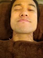 アントニオ小猪木 公式ブログ/鍼で荒治療! 画像1