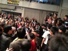 アントニオ小猪木 公式ブログ/虎戦士対邪道初対決! 画像1