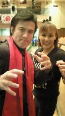 アントニオ小猪木 公式ブログ/腕相撲世界一 画像1