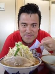 アントニオ小猪木 公式ブログ/優勝軒の富士ラーメン! 画像1