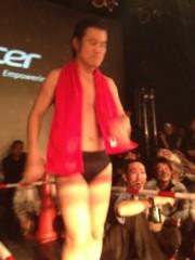 アントニオ小猪木 公式ブログ/札幌格闘技イベント登場! 画像1
