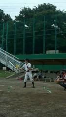 アントニオ小猪木 公式ブログ/六月三回目の草野球! 画像1