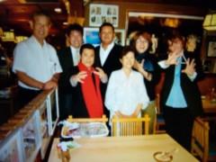 アントニオ小猪木 公式ブログ/大鷲開店30周年祝賀会 画像1
