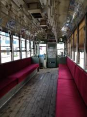 アントニオ小猪木 公式ブログ/貸切電車か? 画像1