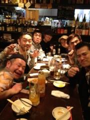 アントニオ小猪木 公式ブログ/春田和幸の店へ 画像1