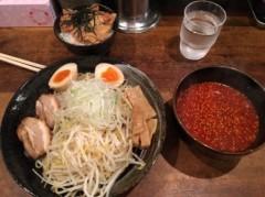 アントニオ小猪木 公式ブログ/ばくだん屋15辛つけ麺! 画像1