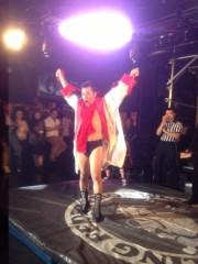 アントニオ小猪木 公式ブログ/東京ドームで開催告知! 画像1
