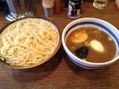 アントニオ小猪木 公式ブログ/元祖つけ麺へ 画像1
