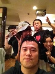 アントニオ小猪木 公式ブログ/しじみんちゅ'12二日目 画像1