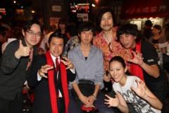 アントニオ小猪木 公式ブログ/ 日本コンソーシアム関係者さん達 画像1