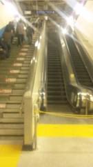 アントニオ小猪木 公式ブログ/階段で鍛えよう 画像1