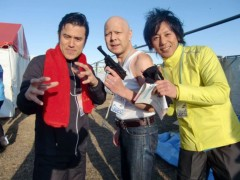 アントニオ小猪木 公式ブログ/マラソンの仲間たち 画像1