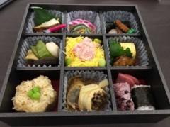 アントニオ小猪木 公式ブログ/大阪堺のホテルでランチ! 画像1