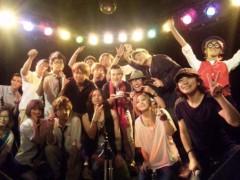 アントニオ小猪木 公式ブログ/音楽ライブエンディング 画像1
