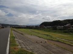 アントニオ小猪木 公式ブログ/岐阜県の土岐川 画像1