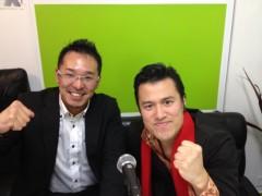 アントニオ小猪木 公式ブログ/ネットTV新コーナーにゲスト出演 画像1