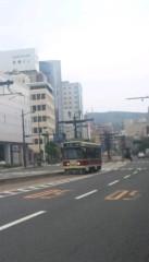 アントニオ小猪木 公式ブログ/長崎到着 画像1