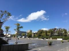 アントニオ小猪木 公式ブログ/秋田市エリアなかいちに来た! 画像1