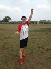 アントニオ小猪木 公式ブログ/体調不良の中の完走! 画像1
