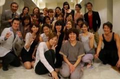 アントニオ小猪木 公式ブログ/表参道パーティーを終えて 画像1