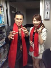 アントニオ小猪木 公式ブログ/AKB48のコと遭遇! 画像1