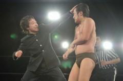アントニオ小猪木 公式ブログ/超能力ダイジ喧嘩ファイト 画像1