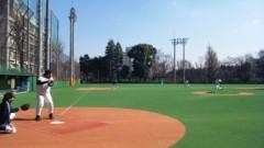 アントニオ小猪木 公式ブログ/2月の練習試合 画像1