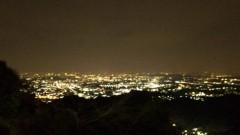 アントニオ小猪木 公式ブログ/高尾の夜景 画像1